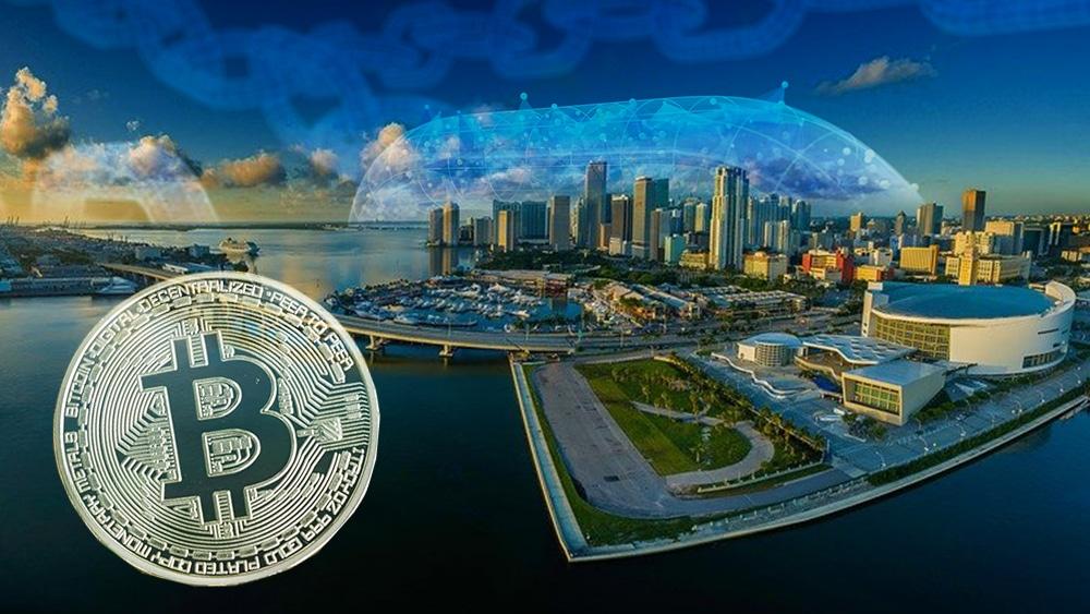 Miami Blockchain 2.0 recevrait un investissement de 100000 bitcoins par le groupe IBC Dubai – Marseille News .net