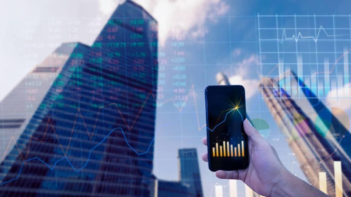 Sondage Exclusif : Plus d'un dirigeant sur deux fait confiance à l'IA pour leurs finances | Forbes France – Forbes France