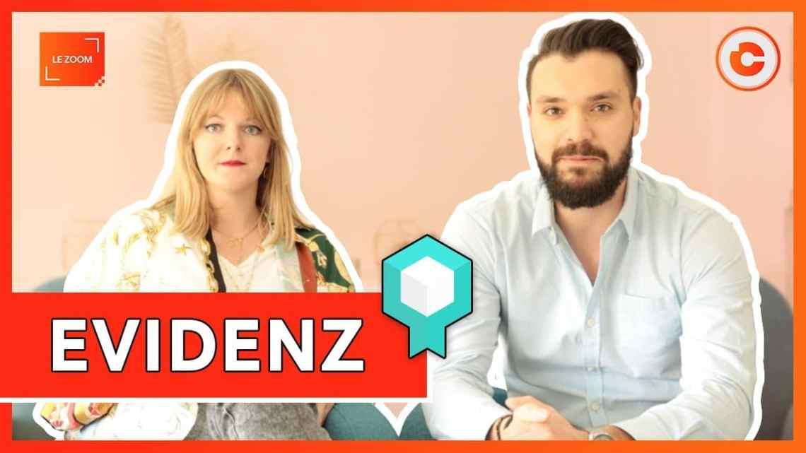 Comme une Evidenz, le monde de la certification blockchain en un clic – Le Zoom #3 – Cointribune