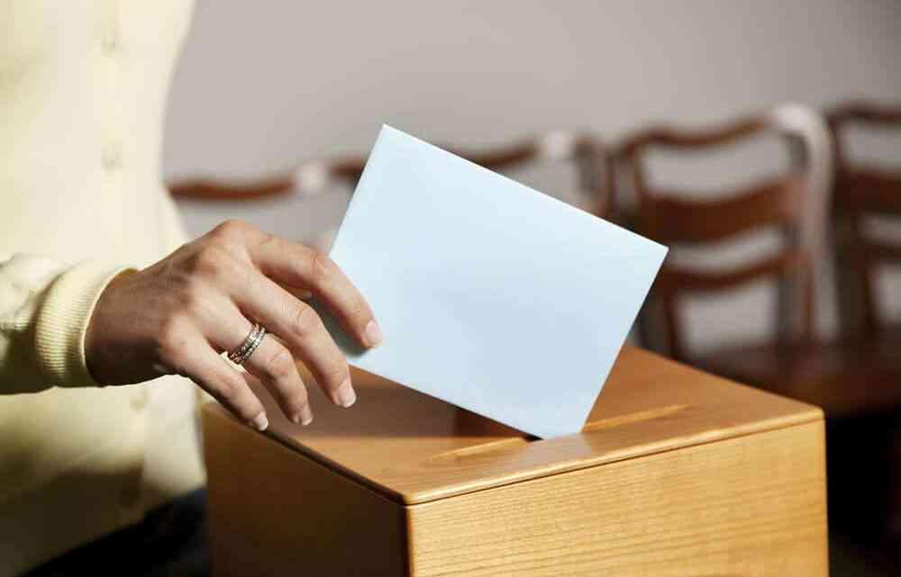 La blockchain peut-elle mettre fin aux querelles lors du décompte des bulletins de vote ? – Cointribune