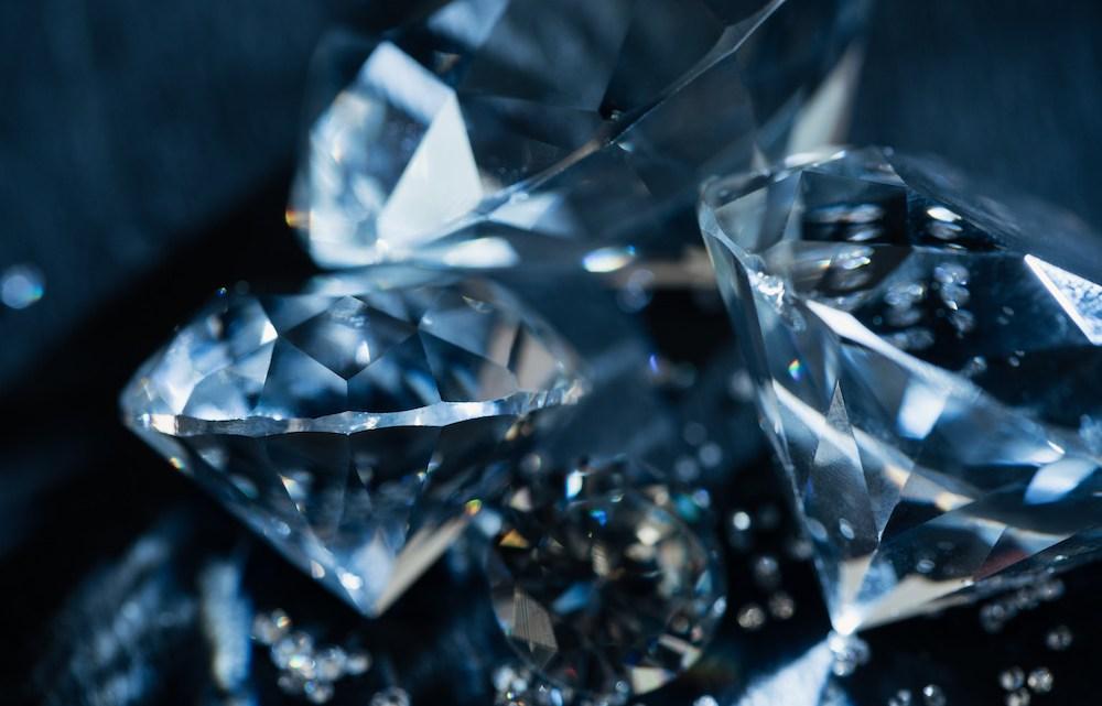 Des diamants sur la blockchain du Bitcoin – Cryptonews FR