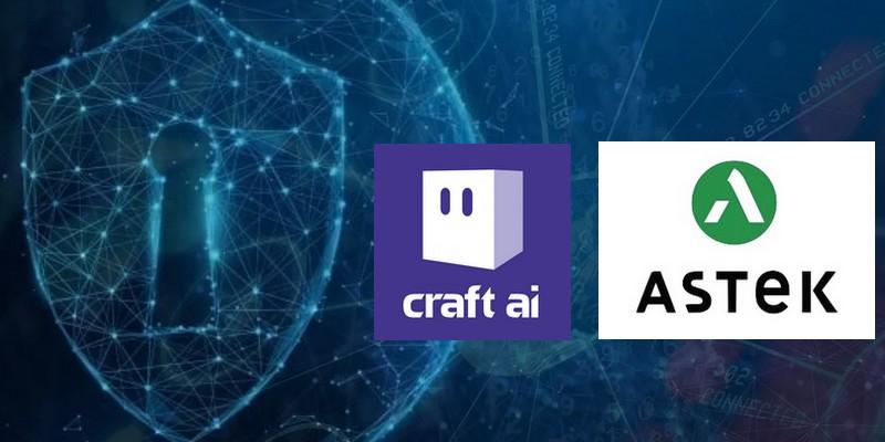 Astek et Craft AI présentent leur solution de machine learning dans le domaine de la cybersécurité – Intelligence artificielle – Actu IA