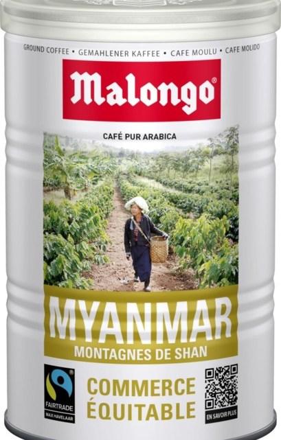 Malongo lance un café chez Carrefour avec la technologie blockchain – Lineaires.com
