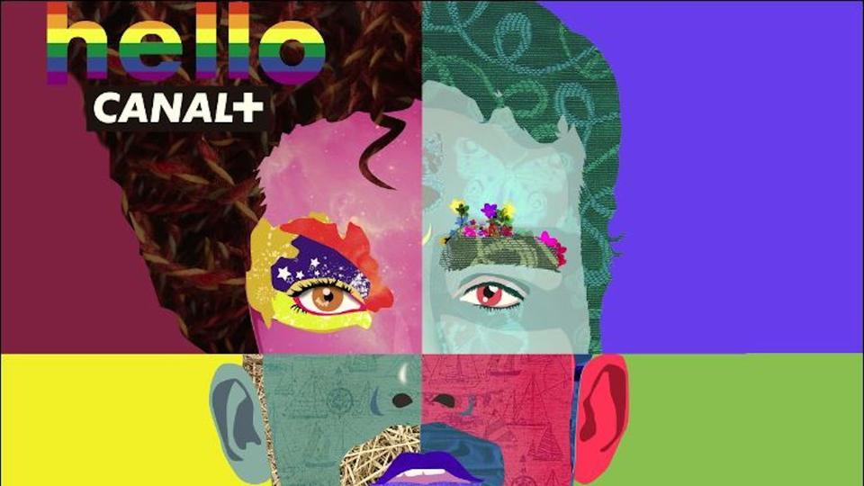 Hello : Canal+ célèbre les fiertés et la diversité LGBTQ+ avec une programmation cinéma, documentaire et série exceptionnelle – CNEWS