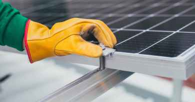 Loi «climat et résilience» & énergies renouvelables : des toitures plus vertueuses…dès 2023