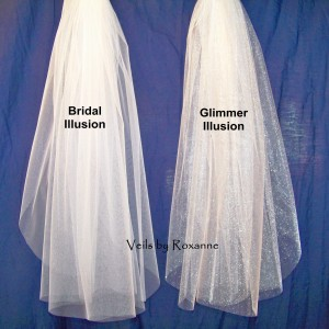 Step 3 Bridal Veil Fabric Veils By Roxanne