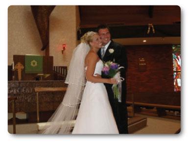 Glimmer Illusion Bridal Veil