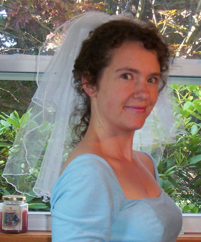 Wedding Gown Alterations Nyc: Veils By Roxanne