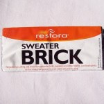 Sweater Brick