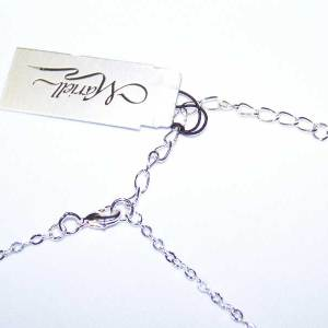 Necklace clasp for S005