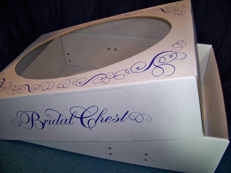 Mid Size Wedding Dress Preservation Kit Bridal Gown