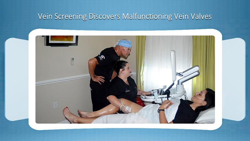 Riverview Vein Screening