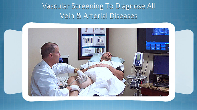Vascular Screening Riverview Florida