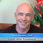 Riverview Laser Vein Treatment Patient Reviews Dr. Tom Kerr
