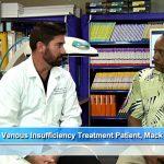 Riverview Vein Disease Treatment Patient Reviews Dr. Ken Wright