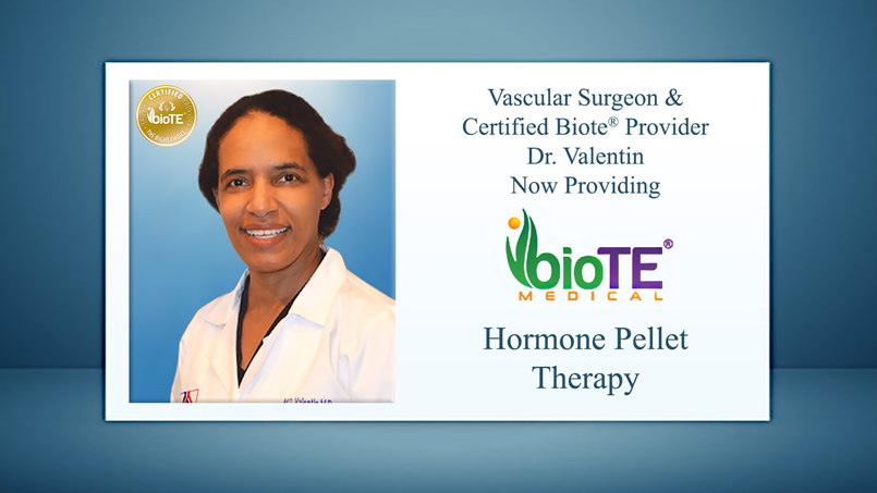 Bioidentical Hormone Replacement Therapy Riverview FL