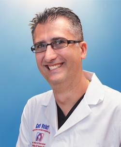 Dr Brandt Jones - Tampa Vein Doctor at The Vein and Vascular Institute of Tampa Bay