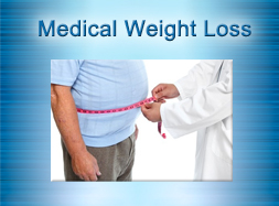 Medical Weight Loss Treatment