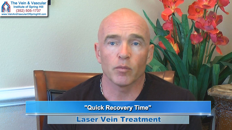 Varicose Vein Removal Patient Review