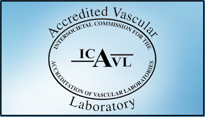 Nationally Accredited Vascular Laboratory at The Vein and Vascular Institute of Tampa Bay