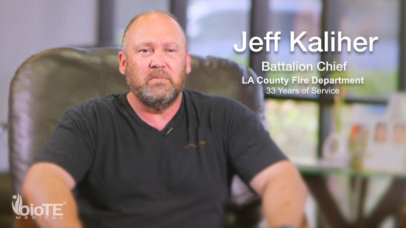 Hormone Therapy For Stress - Jeff Testimonial