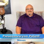 Aneurysm Surgery Patient Steven Is Grateful For Dr. Jones