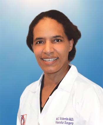 Marlene Valentin MD Vein Doctor Tampa FL