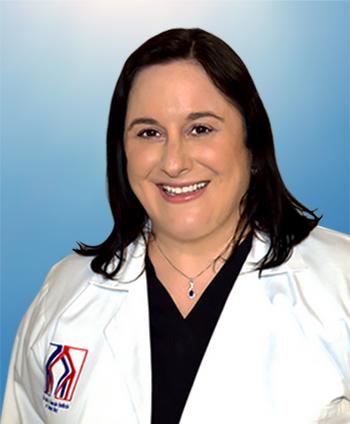Registered Vascular Technologist Tampa Florida Allyson Snyder RDMS RVT