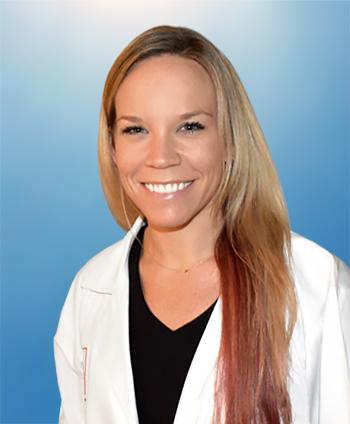 Registered Vascular Technologist Amy Garcia RVT MHSc