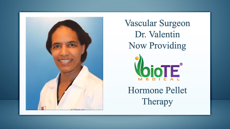 Bioidentical Hormone Replacement Therapy Spring Hill FL