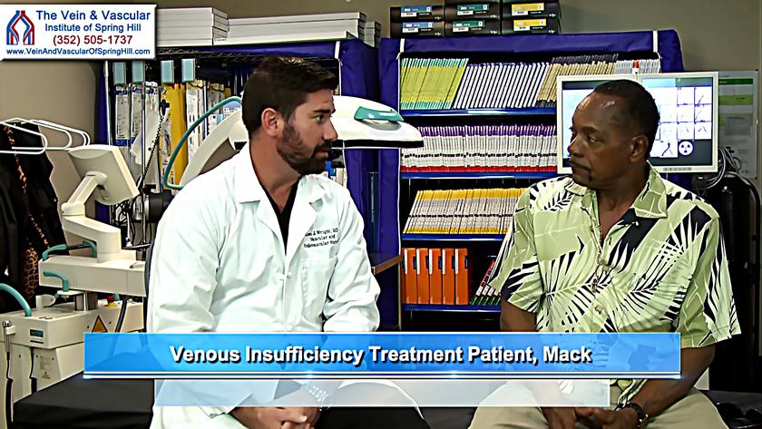 Laser Vein Treatment Spring Hill FL