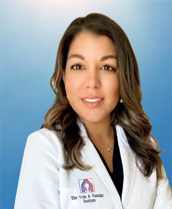 Vein Specialist in Spring Hill FL Yisel Ruiz ARNP