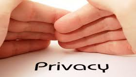 privacy hands