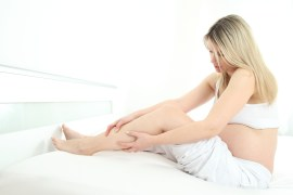 varicose veins during pregnancy