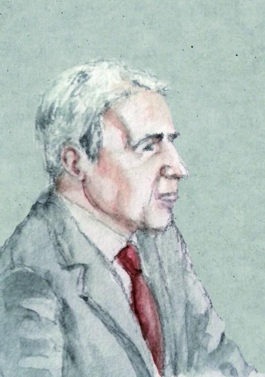 """Dr. Kurt Graulich (Sachverständiger / """"unabhängige"""" Vertrauensperson)"""