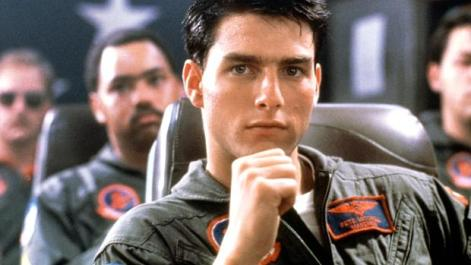 Diretor Tony Scott confirma 'Top Gun 2' – com Tom Cruise | VEJA