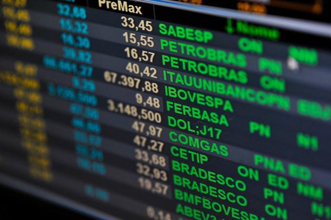 Acoes Da Petrobras Recuam 12 33 Com Reducao Do Preco Do Diesel Veja
