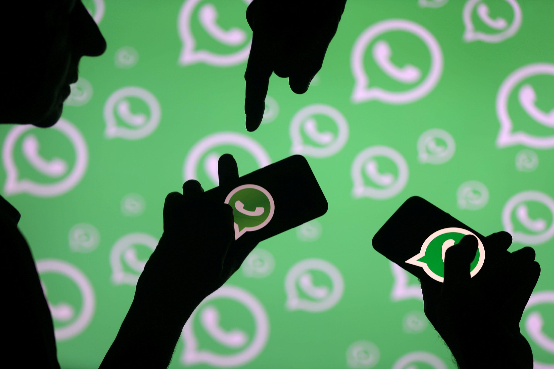 WhatsApp faz propaganda para evitar propagação de fake news | VEJA