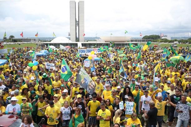 O domingo de atos pró-Bolsonaro em todo o país | VEJA