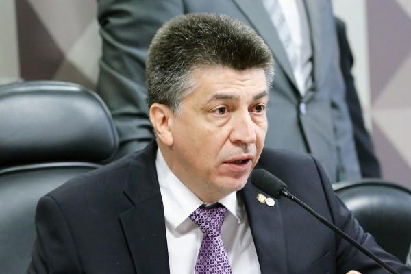 Delegado do PSL presidirá frente parlamentar em defesa da Cultura   VEJA