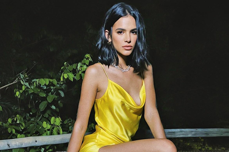 Notícias sobre Bruna Marquezine | VEJA