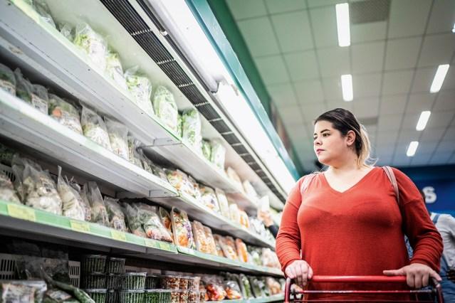 COMPULSÃO -No cérebro: os mecanismos da obesidade são comparados ao vício -