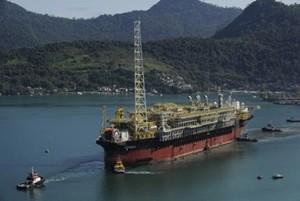 Produção de petróleo e gás cresce
