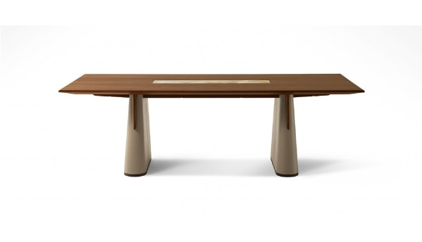 Fang Dinning Table Giorgetti