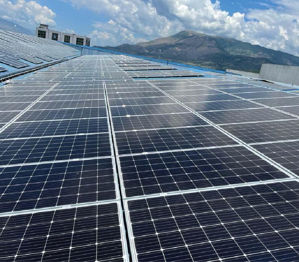 Veko Group - Green Energy