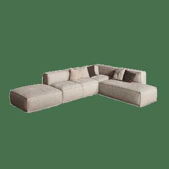 Peanut B Sofa