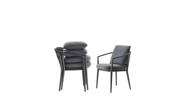 Erica Chair Outdoor