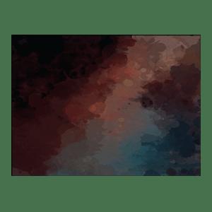 CURIOUS DROPS RUG CD3.03 3X4m