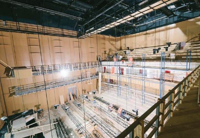 Teatri i Operas dhe Baletit