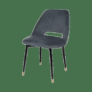 Andrew Dining Chair Velvet